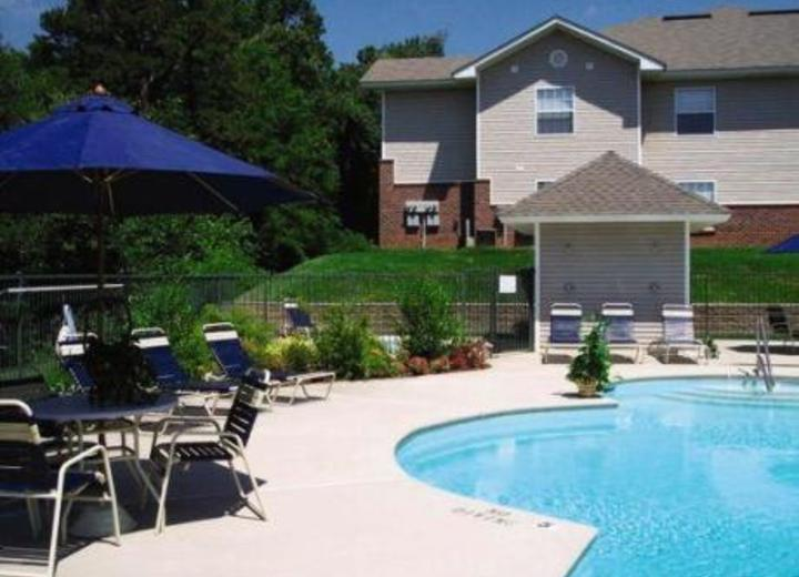 Poinciana Place Apartments