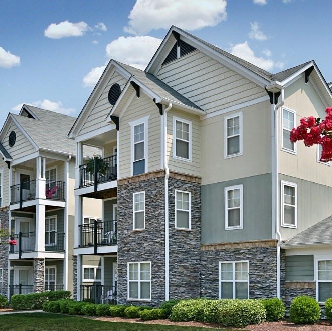 Park Haven Apartments: Lakeside Capital